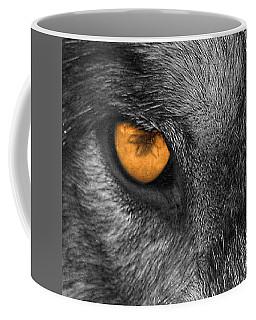 I Am Wolf Coffee Mug