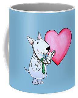I Am Your Dogtor Coffee Mug