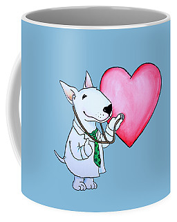 I Am Your Dogtor Coffee Mug