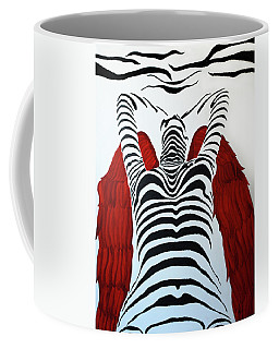 I Believe I Can Fly Coffee Mug