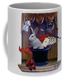 I Believe In Magic Coffee Mug