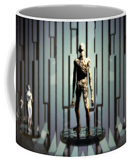 I Beseech Thee Coffee Mug