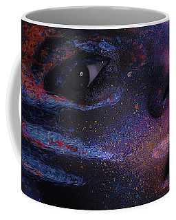 I Breathe Art Therefore I Am Art Coffee Mug