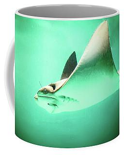 I Call Him Ray Coffee Mug