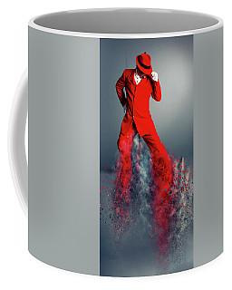 I Can Boogie Coffee Mug