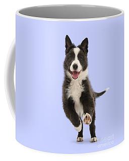 I Can Run All Day Coffee Mug