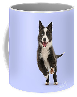 I Can Run All Day Coffee Mug