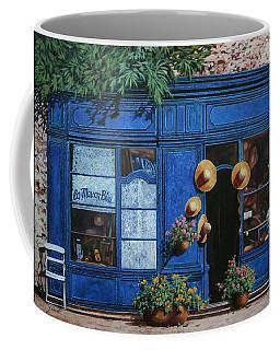I Cappelli Gialli Coffee Mug