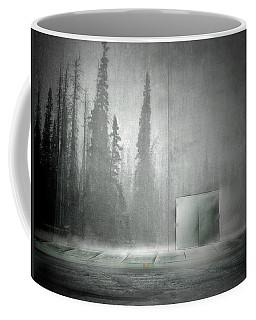 I Choose Coffee Mug