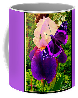 I Come To You In A Dream Coffee Mug by Kimberlee Baxter