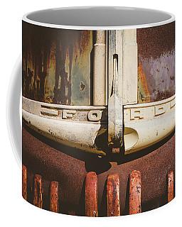 I Could Take A Trip Coffee Mug