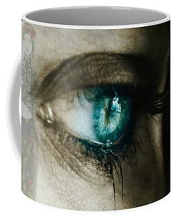 I Cried For You  Coffee Mug