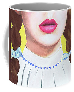 I Don't Think We're In Kansas Anymore Coffee Mug