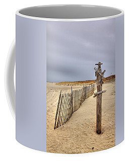 I Dream Of Maui... Coffee Mug