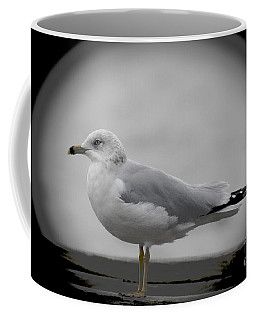 Coffee Mug featuring the photograph I Dream Of The Sea by Ella Kaye Dickey