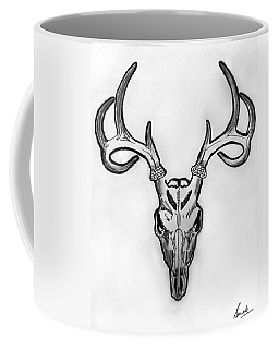 I Exist Coffee Mug