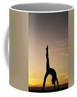 I Feel Free Coffee Mug