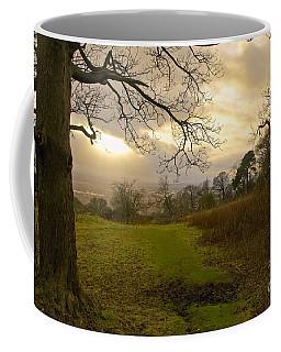 I Follow The Sunset. Coffee Mug