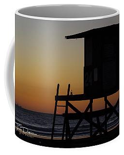 I Gave Up Drinking  Coffee Mug
