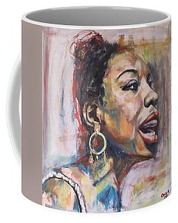 I Got Life Coffee Mug