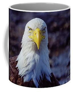 I Got The Look Coffee Mug