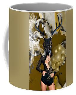I Gotta Feeling Coffee Mug