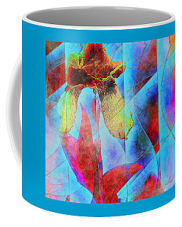 I Guess All Iris Are Beautiful... Coffee Mug