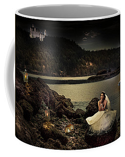 I Had A Dream Coffee Mug