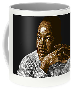 I Have A Dream . . . Coffee Mug