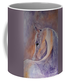 I Hear You - Painting Coffee Mug