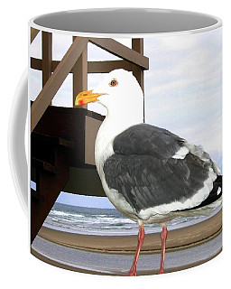 I Hope Lunch Is Ready Coffee Mug