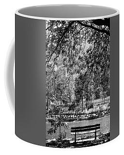 I Just Want Some Peace Coffee Mug by Ramona Matei