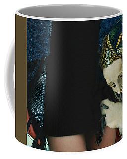 I Kissed A Girl  Coffee Mug
