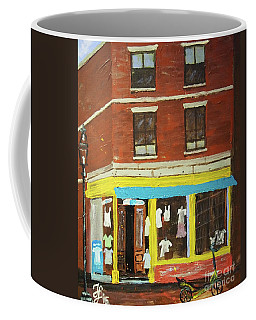 I Like That Coffee Mug