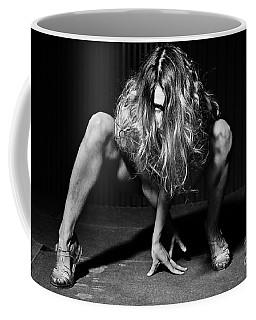 I Look At You Coffee Mug