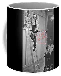 I Love My Job #2 Coffee Mug