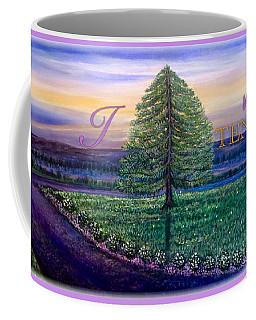 I Love My Tennessee  Coffee Mug