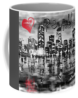 I Love Perth Coffee Mug
