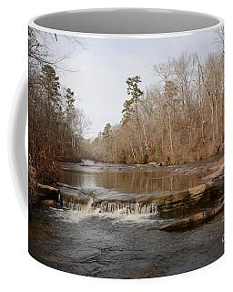 I Love To Go A Wanderin' Yellow River Park -georgia Coffee Mug