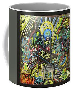 I M H O O O T E P Coffee Mug
