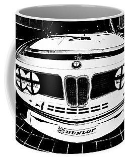 Coffee Mug featuring the photograph I M S A  G T O by John Schneider