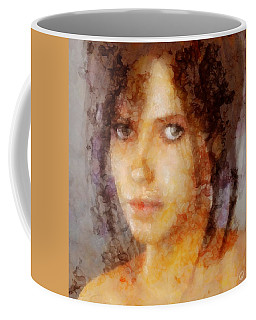 I Met Her In A Dream Coffee Mug