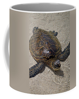 I Need Some Air Coffee Mug