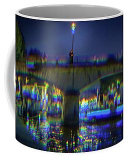 I Remember Paris Coffee Mug