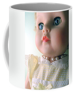 I Remember Coffee Mug