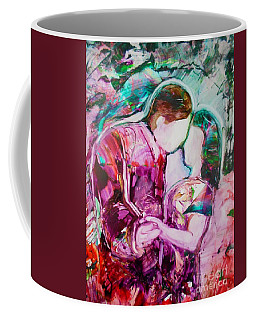 I Remember The First Dance Coffee Mug