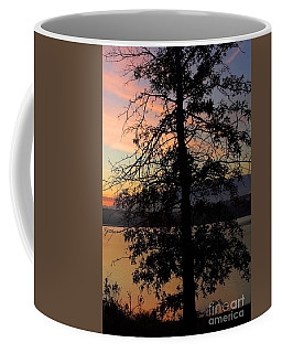I Saw Her Standing There - Silhouette Of A Dream  Coffee Mug