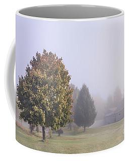 I Scent The Morning Air Coffee Mug