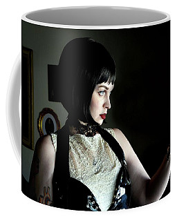 I See You... Coffee Mug