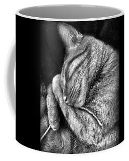 I Shall Call Him Stringy Coffee Mug